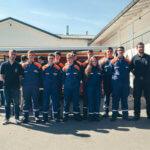 Jugendfeuerwehr Koenigstaedten Leistungsspange 12