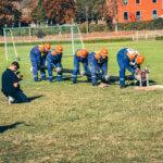 Jugendfeuerwehr Koenigstaedten Leistungsspange 3