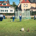Jugendfeuerwehr Koenigstaedten Leistungsspange 4
