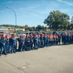 Jugendfeuerwehr Koenigstaedten Leistungsspange 5