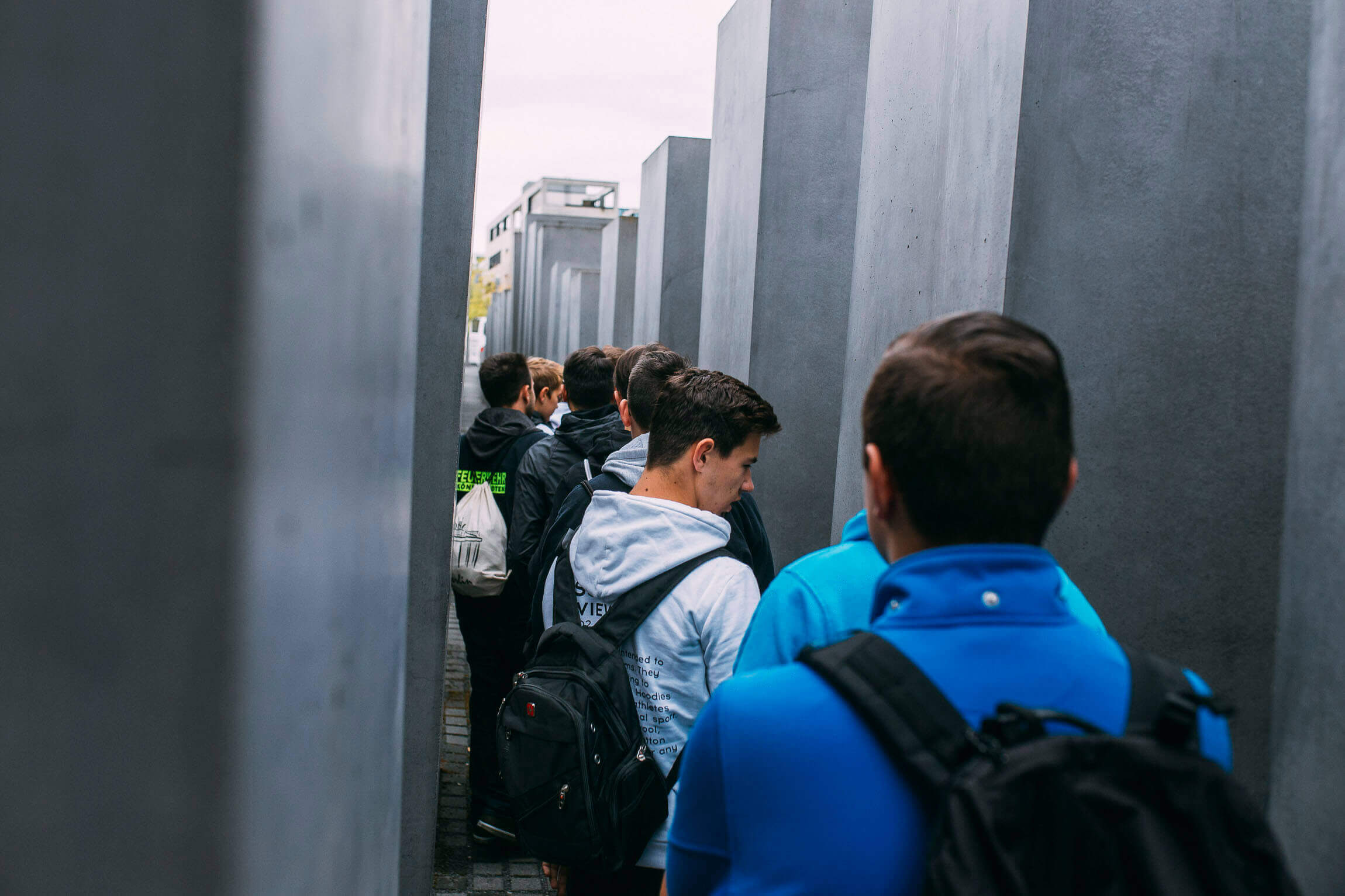 Jugendfeuerwehr Koenigstaedten Berlin 12