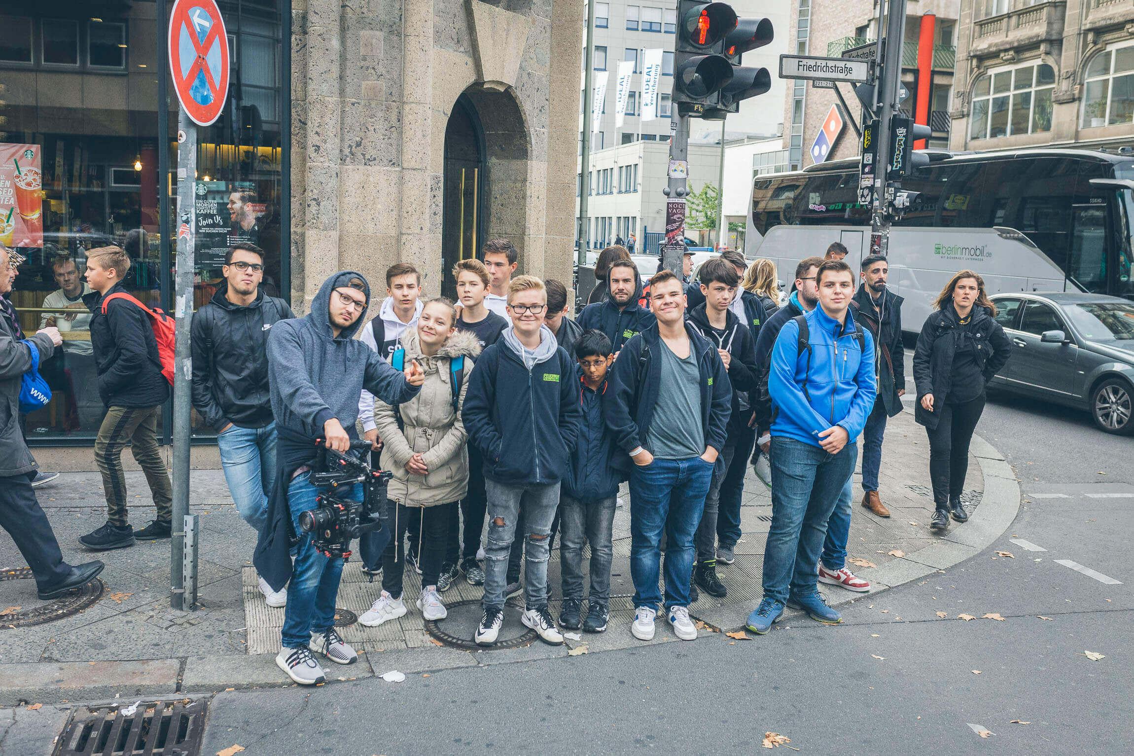 Jugendfeuerwehr Koenigstaedten Berlin 17